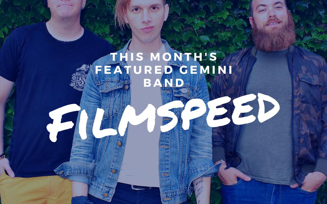 Gemini August Newsletter