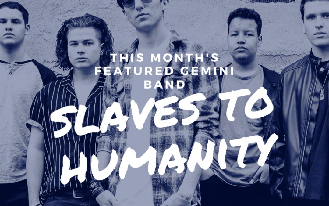 Gemini October Newsletter